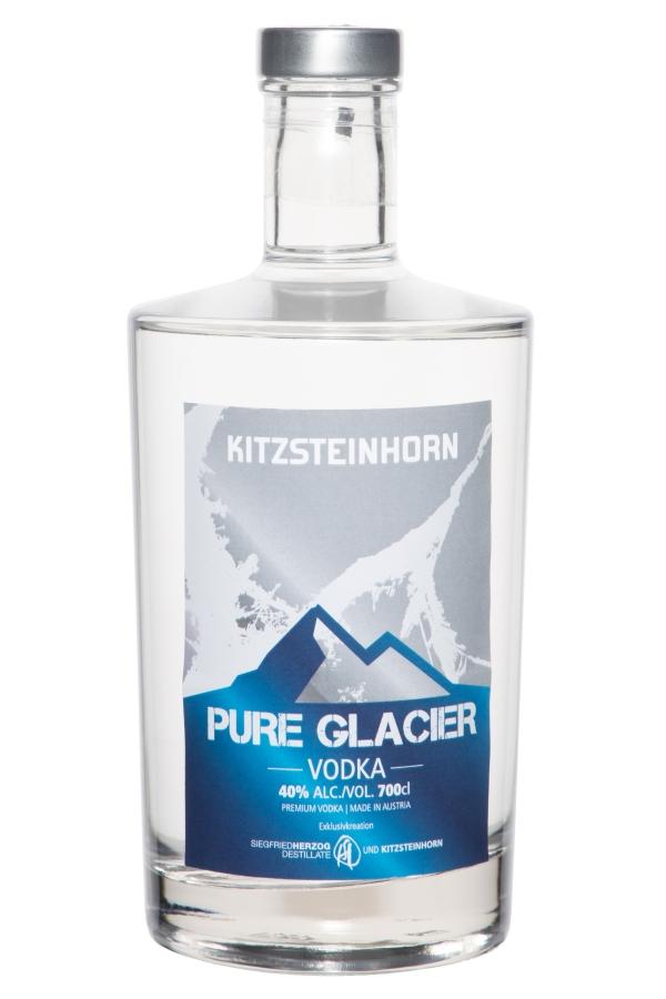 """VODKA """"Pure Glacier"""""""