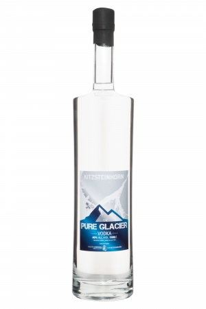 "VODKA ""Pure Glacier"""